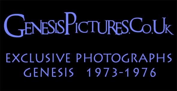 Genesis Pictures